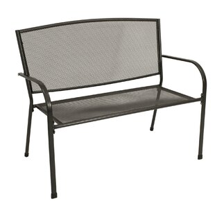 Gaunt Traditional Bench By Sol 72 Outdoor