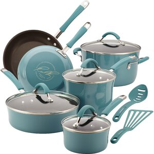 Cucina 12 Piece Cookware Set