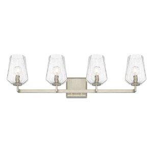 Selsey 4-Light Vanity Light
