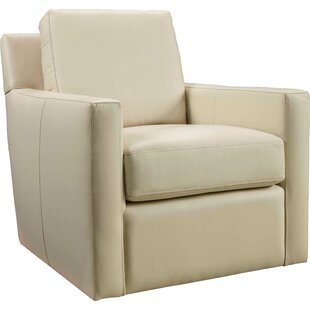 Hooker Furniture Jada Swivel Armchair