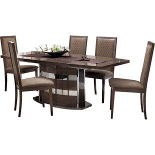 Otterburn Extendable Dining Table by Orren Ellis