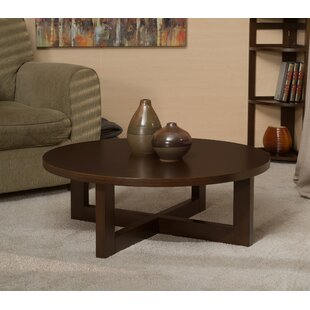 Regan Coffee Table Regency