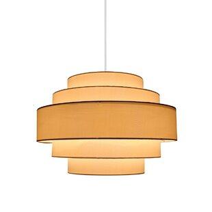 Palladio 5-Tier 1-Light Pe..