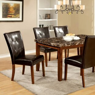 Fleur De Lis Living Gowan Dining Table