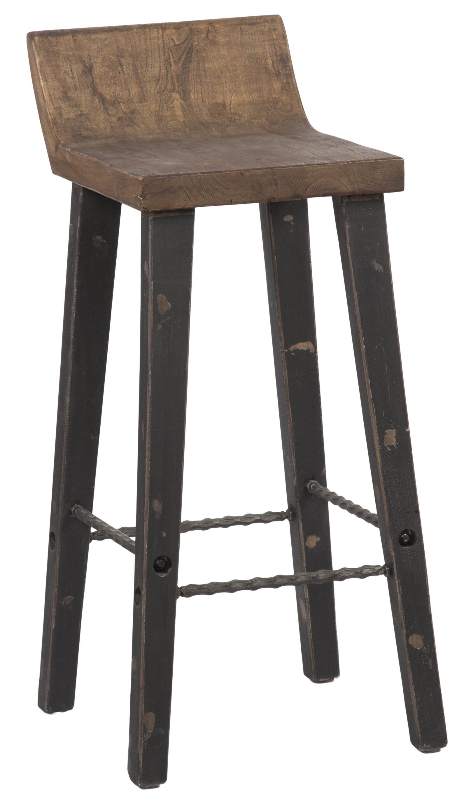 Feinberg bar counter stool reviews birch lane