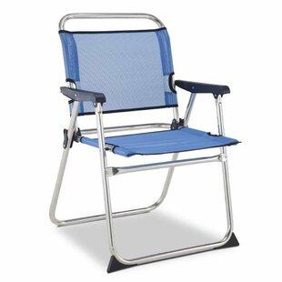 Review Wolfson Folding Recliner Chair