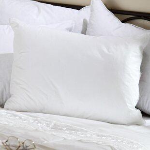 Alwyn Home Standard Pillow