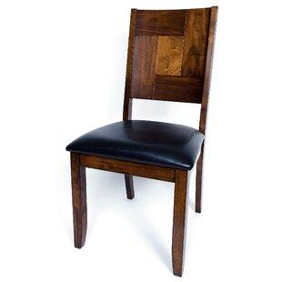 Armstead Side Chair (Set of 2) by Loon Peak