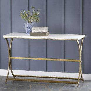 Lark Manor Brightling Console Table