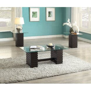 Croy End Table (Set Of 3) by Orren Ellis Great Reviews