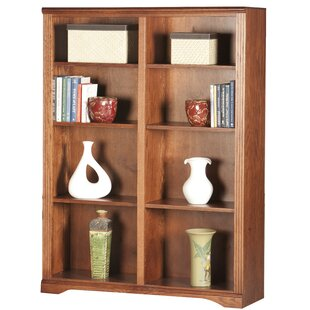 Zenobia Standard Bookcase by Millwood Pines 2019 Coupon