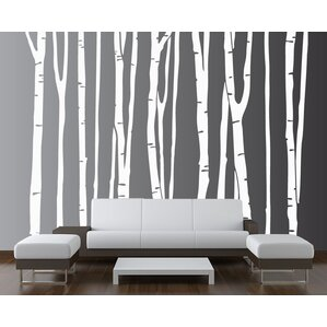 Wall Decals Youll Love Wayfair - Wall decals dining room
