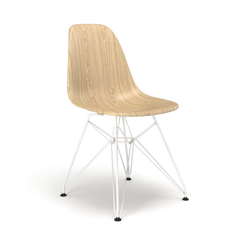 Corrigan Studio Faught Side Chair in Natural (Set of 2)