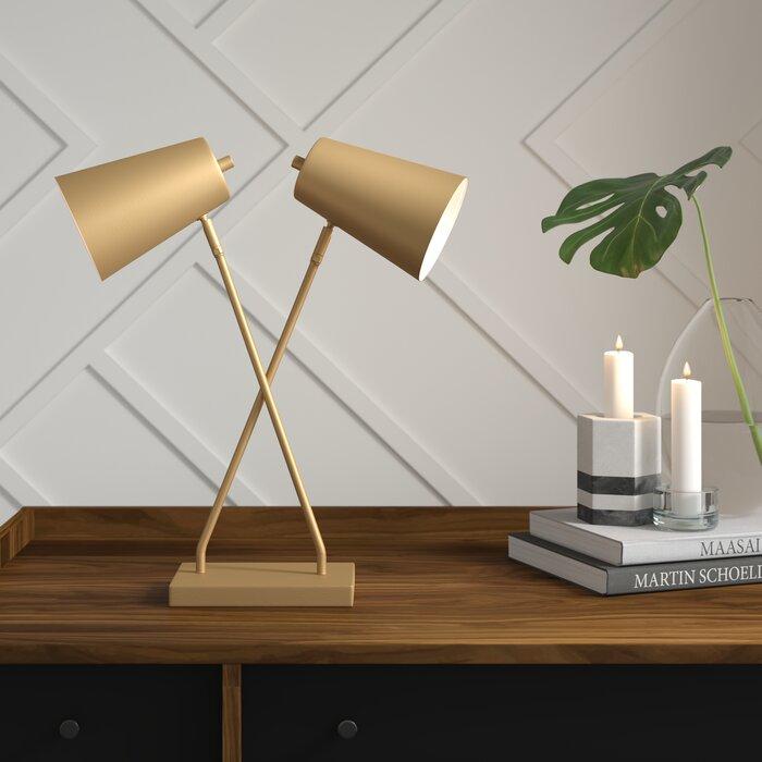 Feinstein 20 Desk Lamp