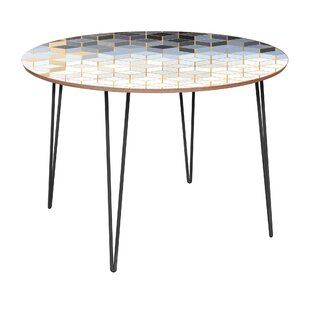 Godbout Dining Table Wrought Studio