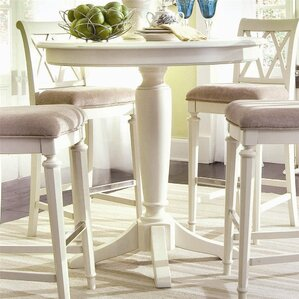 Adelise Pub Table by Darby Home Co