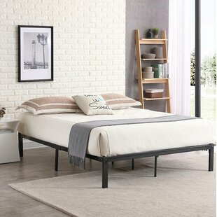 Geer Bed Frame