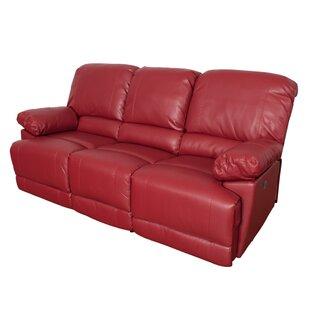 Red Barrel Studio Coyer Reclining Sofa