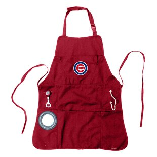 MLB Grilling Apron by Team Sports America