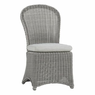 Regent Patio Dining Chair with Cushion