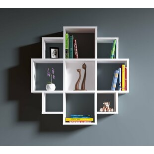 Zaria Floating Shelf By Metro Lane