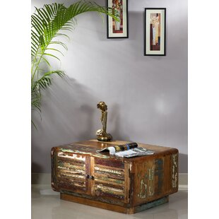 Acworth Coffee Table With Storage By Bloomsbury Market