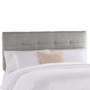 Fitchburg Upholstered Panel Headboard