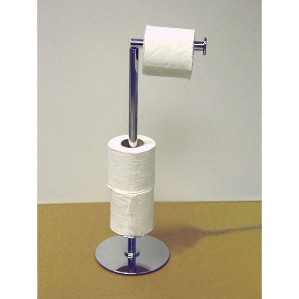 Windisch By Nameeks Complements Freestanding Toilet Paper Holder Wayfair