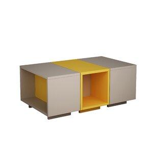 Shona Coffee Table By Ebern Designs