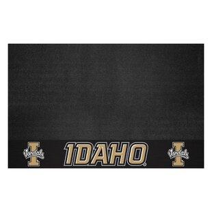 University of Idaho Grill Mat ByFANMATS