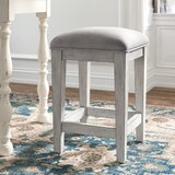 Marion 26 Counter Stool by Kelly Clarkson Home