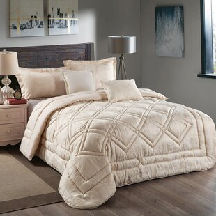 Kildollagh 5 Piece Comforter Set
