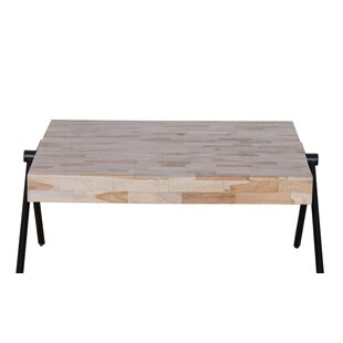 Brockett Square Coffee Table