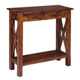 Landover 31.5 Console Table by Highland Dunes