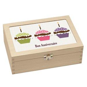 Utensilienbox