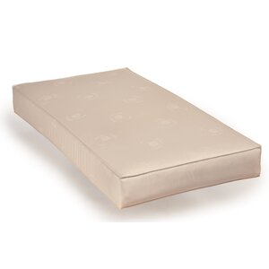 Nature Couture Soybean Serenity Crib Mattress