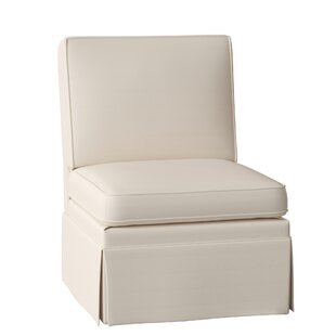 Novi Slipper Chair by Duralee Furniture