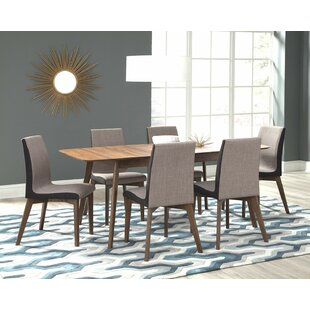 Bickel 7 Piece Dining Set