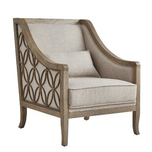 One Allium Way Cormac Armchair