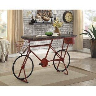 Williston Forge Hardman Bike Pub Table
