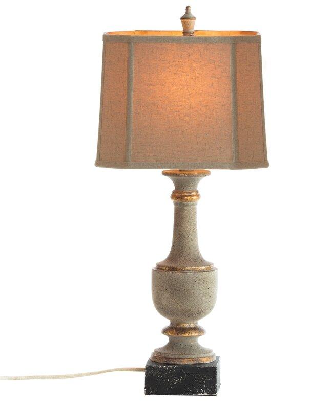 "Balustrade 26"" Table Lamp #Frenchlamp #Frenchcountry #FrenchFarmhouse"
