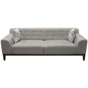 Standifer Tufted Back Standard Sofa by Brayden Studio