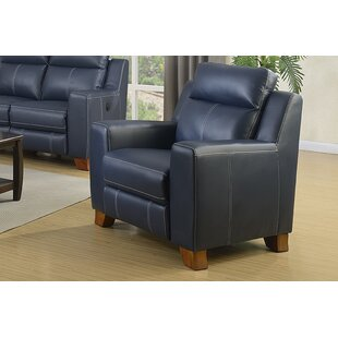 Great price Caver Recliner Red Barrel Studio