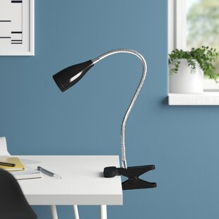 Bed Clip On Lamp Wayfair