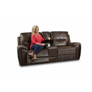 Red Barrel Studio Hubbs Reclining Sofa