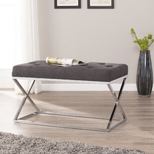 Wylie Metal Bench