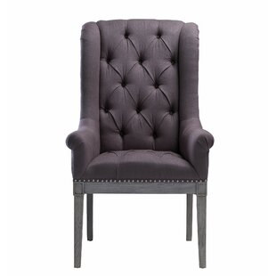 Djanira Upholstered Dining Chair