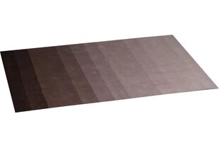 Affordable Price Aaliyah Hand-Woven Brown Area Rug By Latitude Run