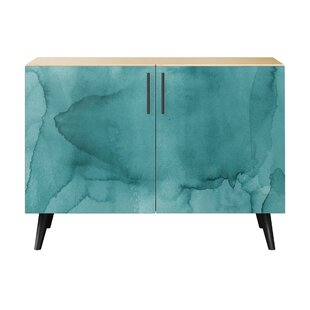 Mccrady 2 Door Accent Cabinet by Ivy Bronx