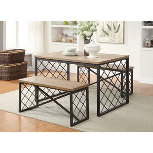Blairwood 3 Piece Dining Set